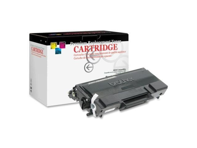 WEST POINT PRODUCTS 200028P Toner Cartridge 8000 Page Yield Black
