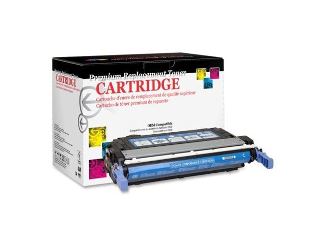 WEST POINT PRODUCTS 200170P Toner Cartridge 10000 Page Yield Cyan