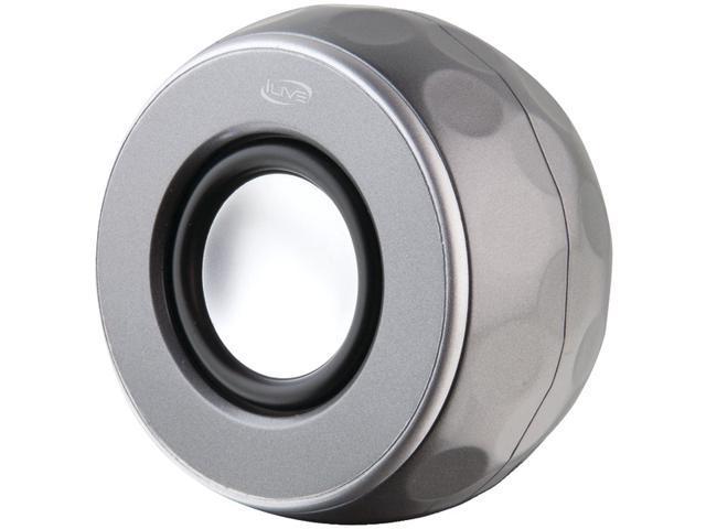 ILIVE ISB33S Wireless Bluetooth Speaker