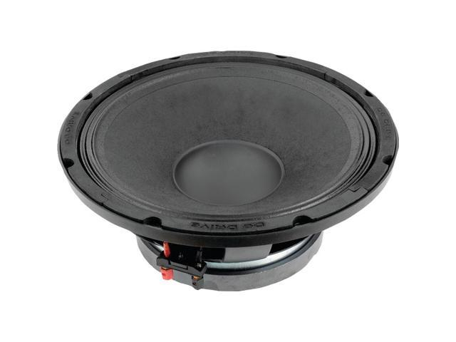 DB DRIVE P9M 12C 12in 500-Watt 8Ohm Elite Pro Audio Series Mid-Range Speaker