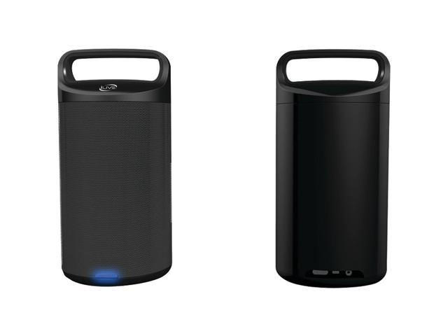 ILIVE ISBW2113B Portable Wireless Bluetooth Speakers