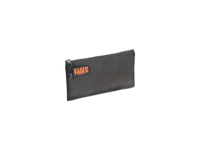 Klein Tools 5139B Cordura Ballistic Nylon 12.5-Inch Zipper Bag