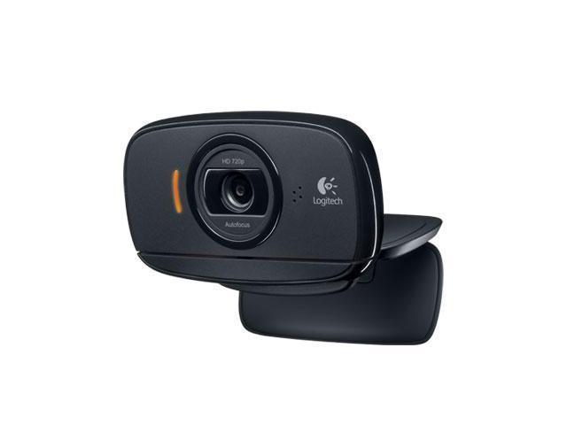 Logitech 960-000841 B525 Commercial HD Webcam