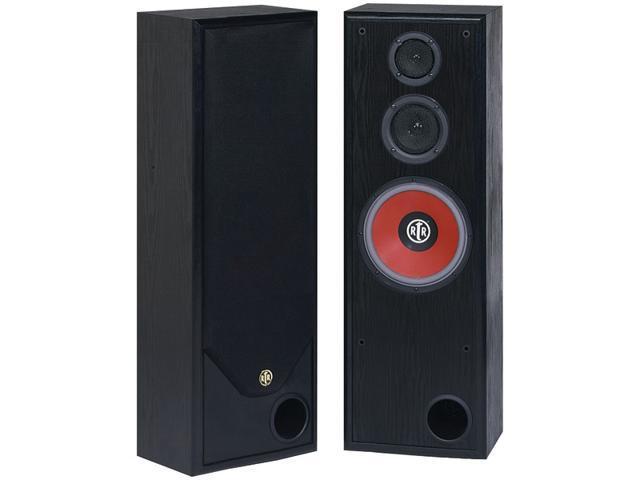BIC AMERICA RTR830 8in 3-Way Rtr Series Tower Speaker