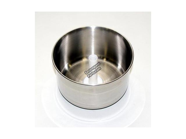 Delonghi EH1140 Stainless Steel Mixing Bowl