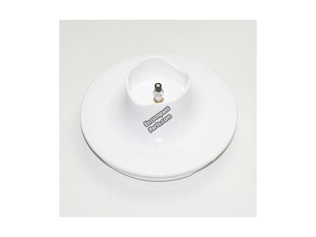Delonghi KW712996 Chopper Geared Lid Assembly