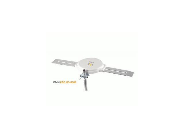 LAVA HD-8008 Outdoor Omni Directional HDTV Antenna