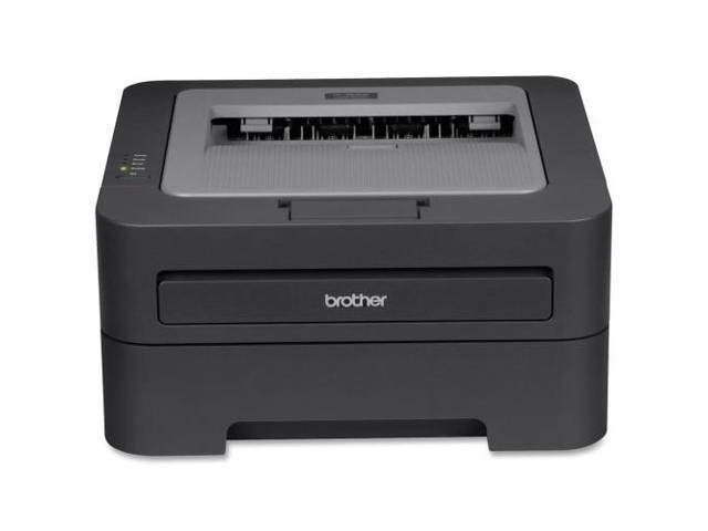Brother HL2240D Compact Laser Printer w/Duplex 14-1/2inx14-1/5inx7-1/5in Black