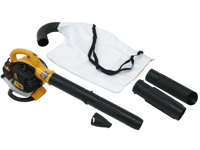 Poulan 966454201 25cc Gas Blower and Vacuum