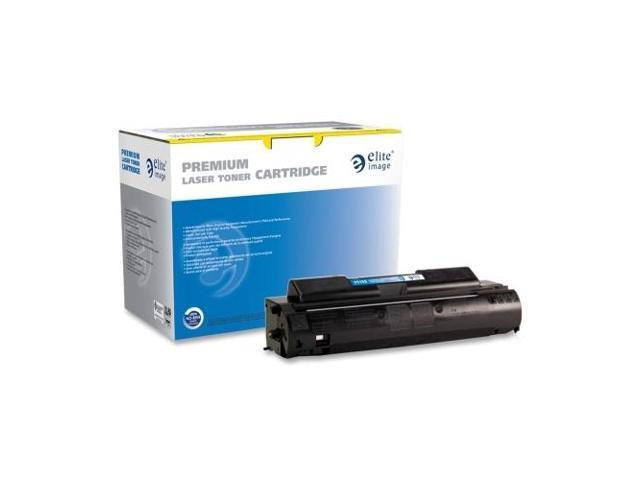 Elite Image Remanufactured HP 640A Color Laser Cartridge ELI75155