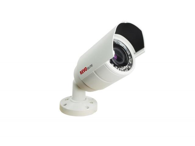 Elite 700 TVL Indoor/Outdoor Bullet Surveillance Camera