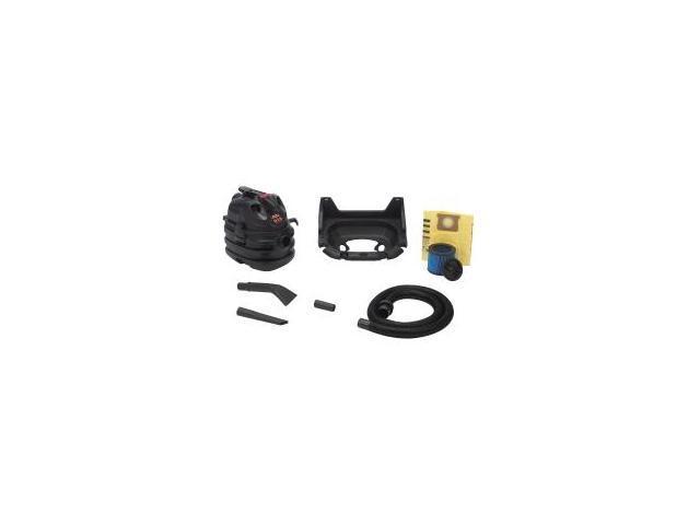 Shop Vac 5872510 5 Gallon 6.5 Peak HP Portable Heavy-Duty Vacuum