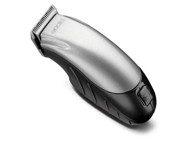 Andis AD24865 87 Trim N Go Trimmer Silver