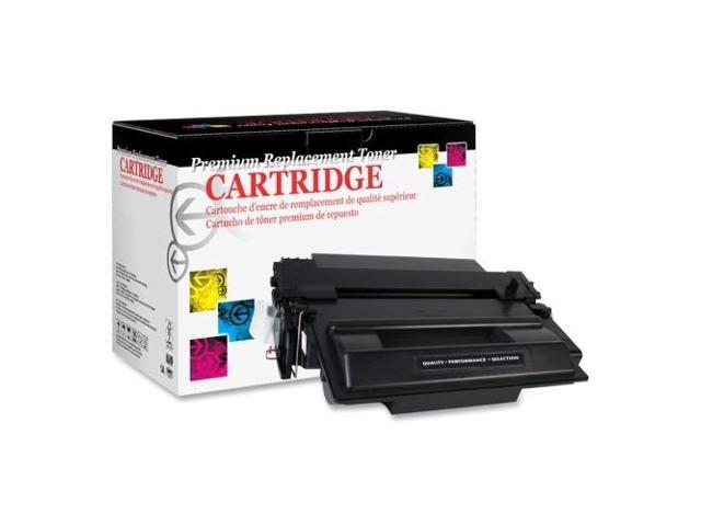 WEST POINT PRODUCTS 200051P Toner Cartrdige High Yield 6000 page Yield Black