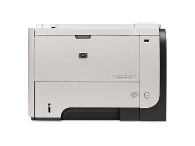 HP CE528A#ABA HP LaserJet Enterprise P3015DN Printer, Duplex Printing