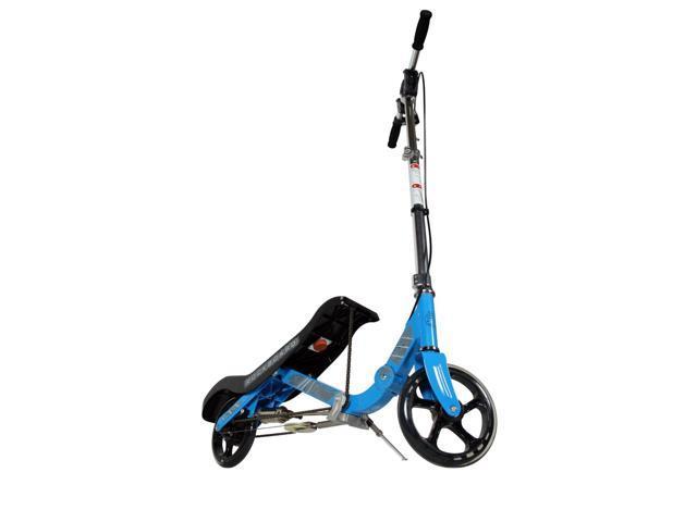 Rockboard Scooter, Blue