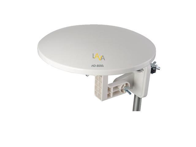 LAVA HD-8000 Outdoor Omni Directional HDTV Antenna