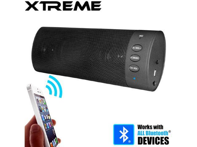 Wireless Bluetooth Stereo Speaker