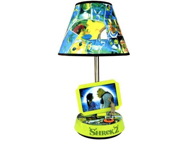 Shrek Designer Lamp
