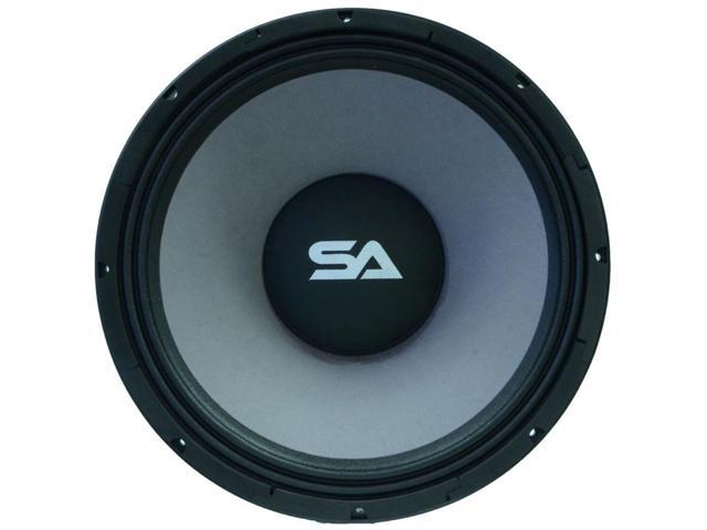 Seismic Audio - 18 Inch Sub Woofer Speaker / Sub Woofer Driver / Raw Speakers