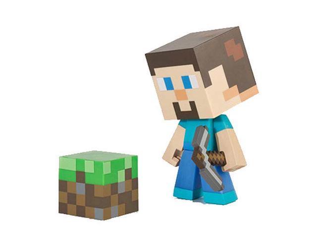 Minecraft Steve 6-inch Vinyl