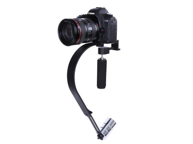 Opteka SteadyVid 200EX PRO Video Stabilizer System for The Following Panasonic Professional Series Camcorders: Panasonic AG-AC90, AG-AC130A, ...