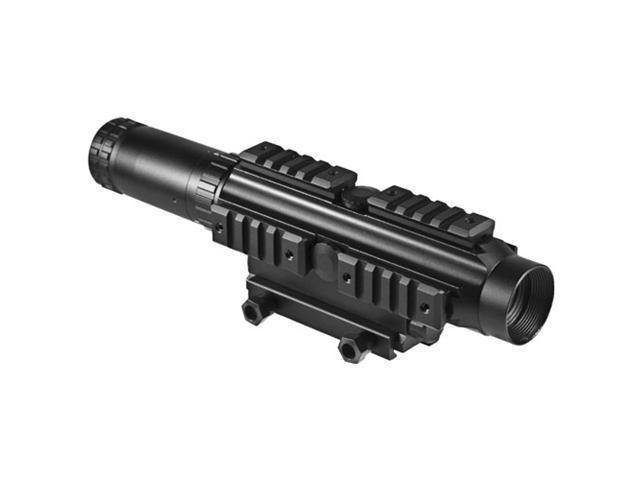 Barska 1-4x24 IR, Electro Sight Riflescope