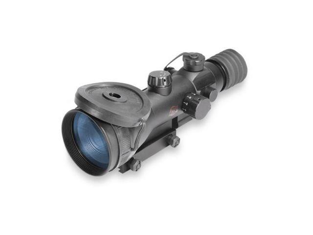 ATN ARES4x-3 Nightvision Weapon Sight