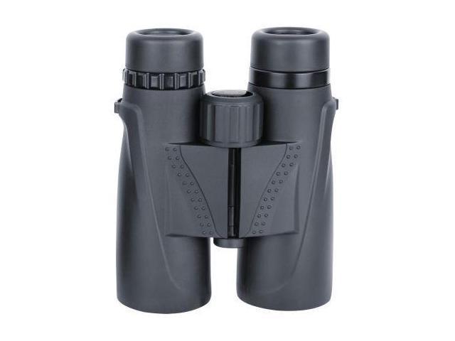 Sun Optics 8X25 Compact/Roof Prism/Rubber Armored/ Binoculars