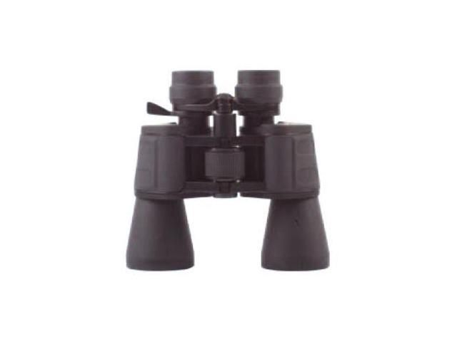 Sun Optics 8-24X50 Binocular Zoom Multi-Coated/WA/Ctr Focus/Fold down eyecups CB