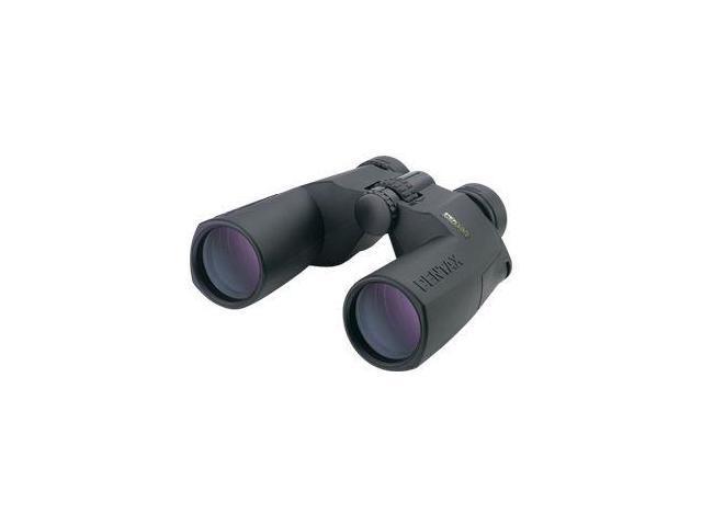Pentax 10x50mm PCF WP II Porro Prism Binoculars, Black -