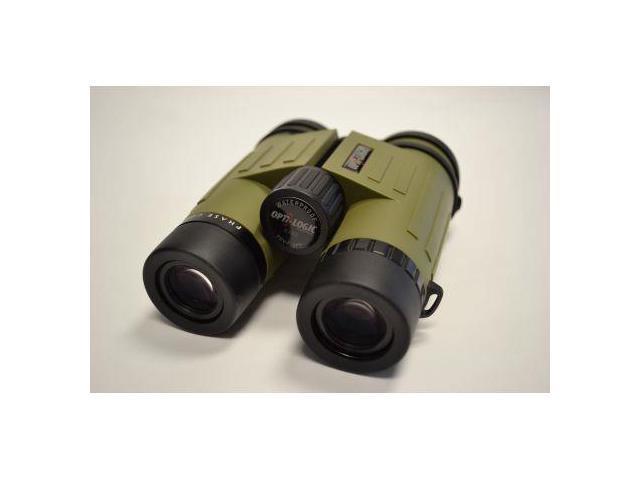 Opti Logic Binocular 10x42 ED Glass Binoculars 10x42S