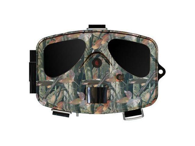 HCO Outdoor InfraRed Scouting Camera, Camouflage, w/ Viewer