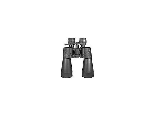 Barska 10-30x60 Escape Zoom Binoculars - Porro, Multi-Coated, Green Lens