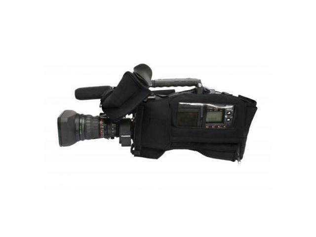 Porta Brace Camera Body Armor for Panasonic HPX2000,Black