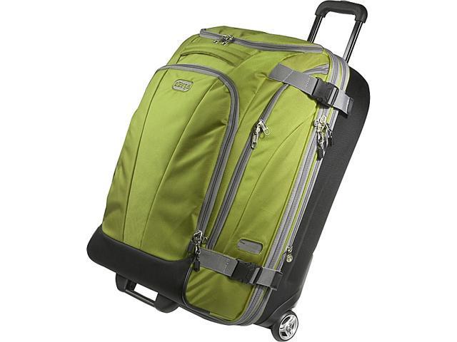 "eBags Mother Lode TLS Junior 25"" Wheeled Duffel Luggage Bag"