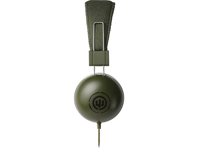 Wicked Audio Evac Headphones