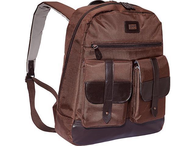 Jill-e Designs Jack Laptop Backpack
