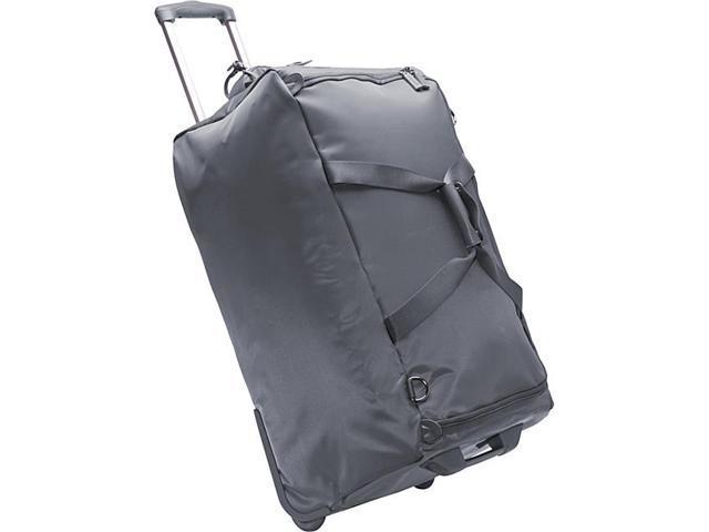 Lipault Paris 27in. Foldable 2 Wheeled Duffle Bag