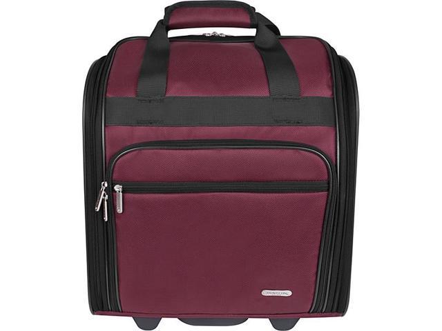 Travelon 15in. Wheeled Underseat Bag