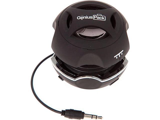 Genius Pack Loud Sound Mini Speaker