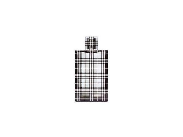 Burberry Brit by Burberry Cologne for Men 3.3 oz Eau de Toilette Spray