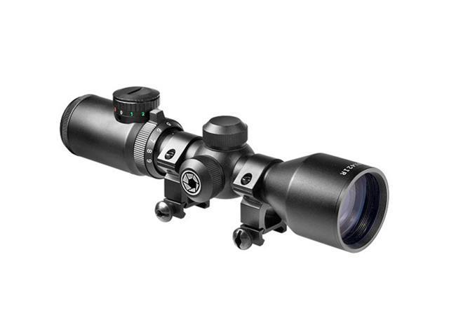 3-9X42 CONTOUR SCOPE 30/30 IR,MULTI COLOR