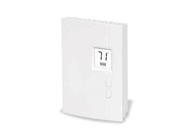 Aube Technologies TH401 Compact Non-Programmable Thermostat