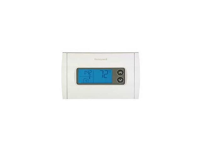 Honeywell TRH2310B 5-2 Day Programmable Thermostat