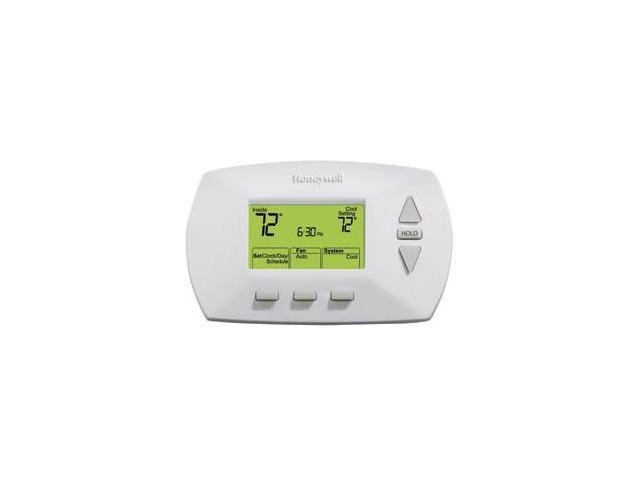 Honeywell RTH6350D 1000/A 5-2 Day Programmable Thermostat