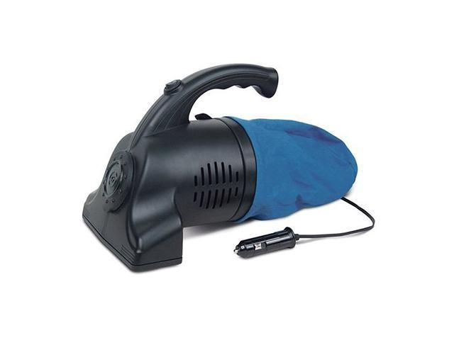 RoadPro RPSC-813 12-Volt High Powered Vacuum with Rotating Beater Bar