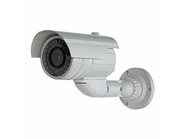 Seco-Larm CBA VD-30BNA Dummy Bullet Camera with Flashing LED