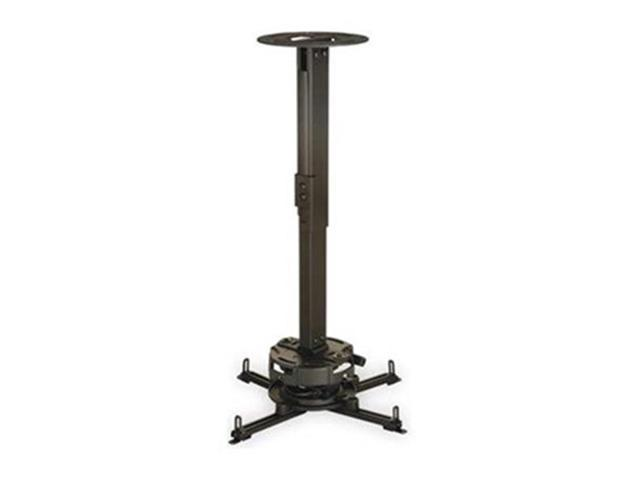 Projector Ceiling or Wall Mount, 50 lb