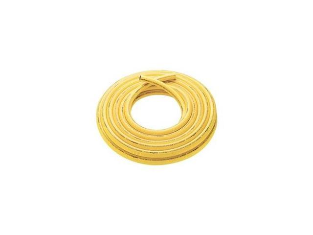 Washdown Hose, Bulk, 1 ID, 50 Ft, Yellow